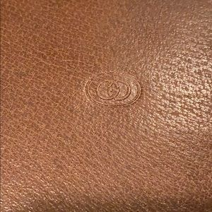 Gucci Bags - Gucci Leather Wallet Passport Holder